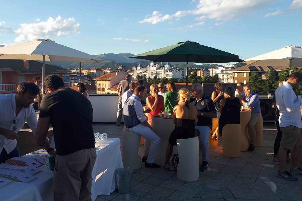 Meeting aziendali ed eventi privati - Gallery